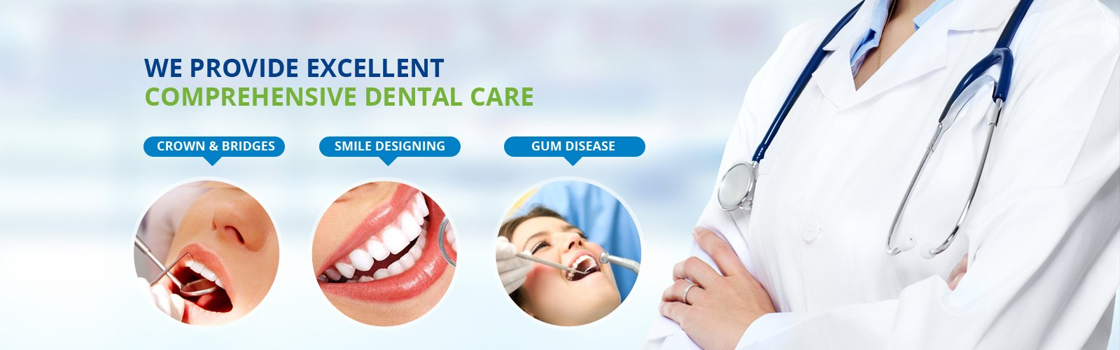 Dental Hospital in Mohali